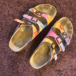 Colorful Papillo by Birkenstock